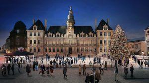 HDV Reims perspective Colbert