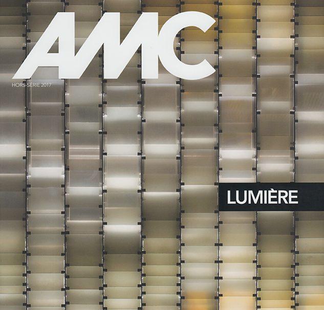 AMC lumière couverture